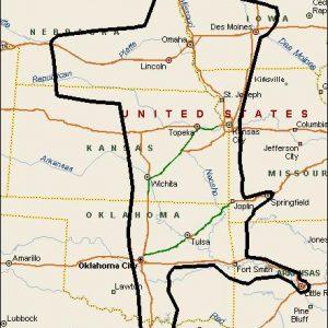 KC Map 2